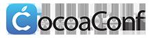 CocoaConf Logo