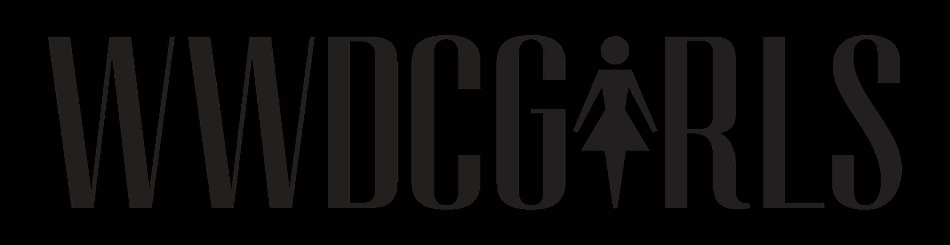 WWDCGirls Logo